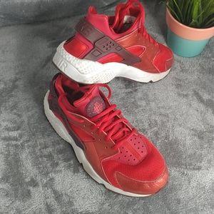 Nike huarache women size 10